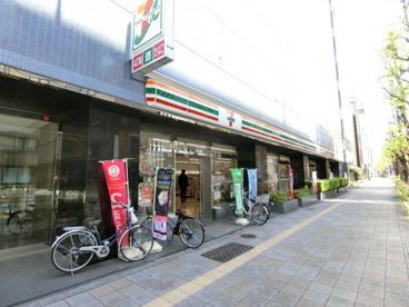 セブンイレブン 台東駒形1丁目店の画像1