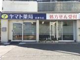 ヤマト薬局崇禅寺店