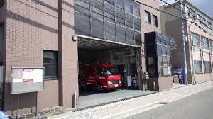 東淀川消防署柴島出張所の画像1