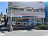 セブンイレブン 世田谷桜丘2丁目店