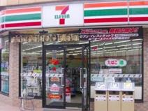 セブンイレブン 品川南大井3丁目店