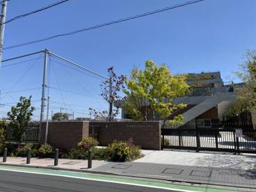 私立東京農業大学稲花小学校の画像1