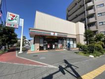 セブンイレブン 板橋東新町若木通り店