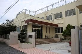 名古屋市立御器所小学校の画像