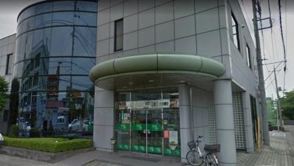 栃木銀行 戸祭支店の画像1