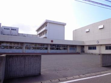 黒埼中学校の画像1