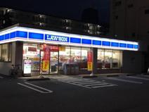 ローソン 習志野谷津ソフトタウン前店