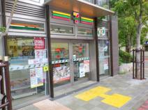 セブンイレブン 市川八幡3丁目店