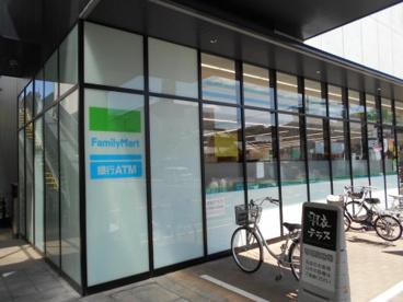 ファミリーマート(羽衣駅)の画像1