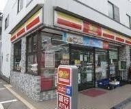 ニューヤマザキデイリーストア 北新宿店