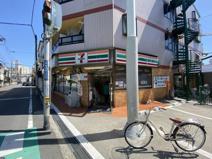 セブンイレブン 寝屋川萱島南店
