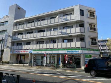 ファミリーマート新中野店の画像1