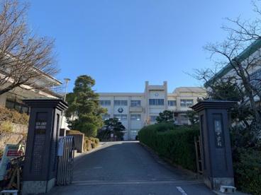 幸田町立幸田中学校の画像1