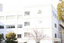 幸田町立北部中学校