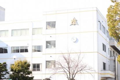 幸田町立北部中学校の画像1