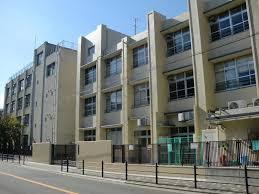 大阪市立東中浜小学校の画像1