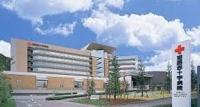 姫路赤十字病院の画像1