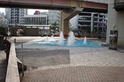 一の橋公園の画像