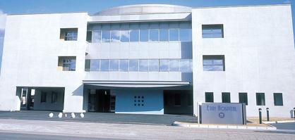 城陽江尻病院の画像1