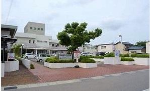 姫路医療生活協同組合共立病院の画像1