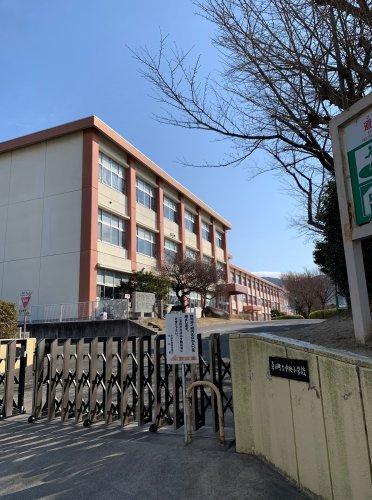 幸田町立中央小学校の画像