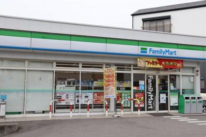 ファミリーマート 蒲郡三谷町店の画像1