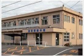 金田病院の画像1