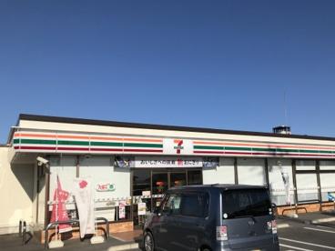 セブンイレブン 一色味浜店の画像1