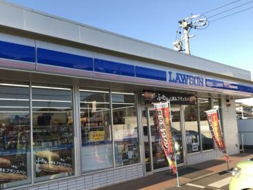ローソン 吉良町役場前店の画像1