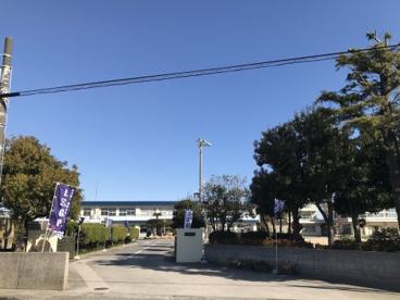 西尾市立一色西部小学校の画像1