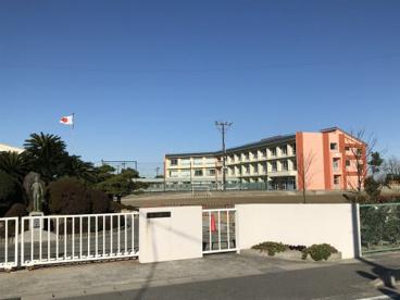 西尾市立一色東部小学校の画像1