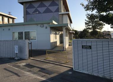 西尾市立荻原小学校の画像1