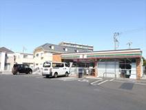 セブンイレブン 富士見上沢1丁目店