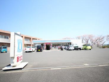 ローソン 厚木戸田店の画像1