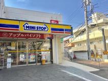 ミニストップ たまプラーザ店