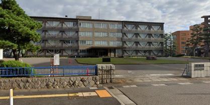 新潟地方裁判所の画像1