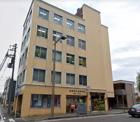 新潟東中通郵便局