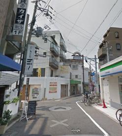 遠里小野商店街の画像1