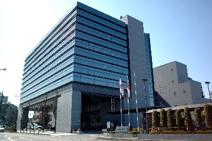 上尾市役所