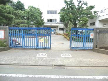 世田谷区立喜多見小学校の画像1