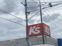 ケーズデンキ 北本店