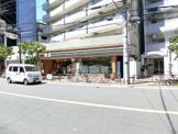 セブンイレブン 浅草千束店