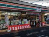 セブン-イレブン 昭島東町5丁目店
