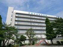 東光会戸田中央総合病院