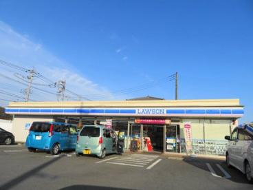 ローソン宇都宮鶴田二丁目店の画像1