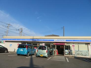 ローソン宇都宮鶴田二丁目店の画像3