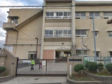 東浅香山小学校の画像1