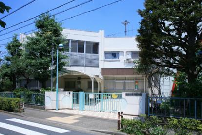 中野区立かみさぎ幼稚園の画像1