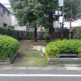 南田中さくら緑地の画像1