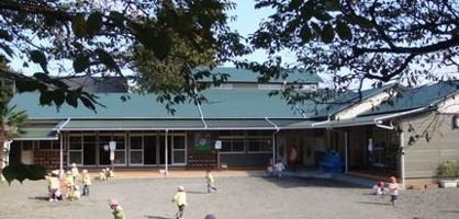 沼袋幼稚園の画像1